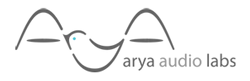 Arya Audio Labs Logo